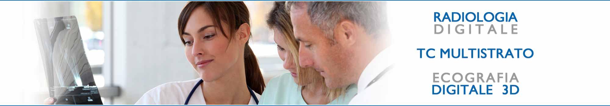 Radiologia - Diagnostica per Immagini Acilia