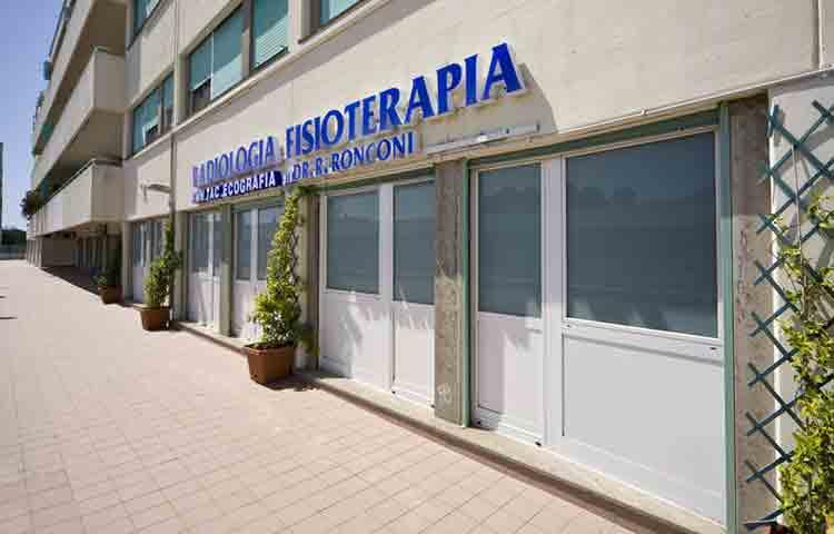Sede Casal Palocco Studio Ronconi