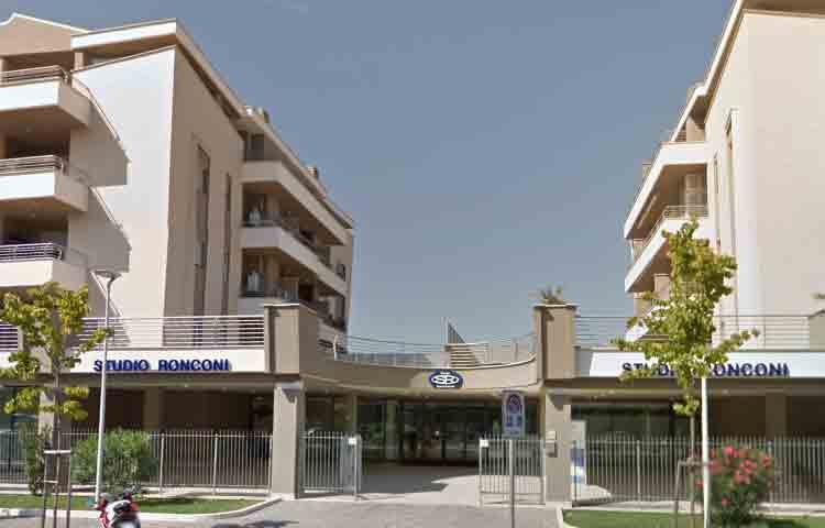 Studio Ronconi Acilia